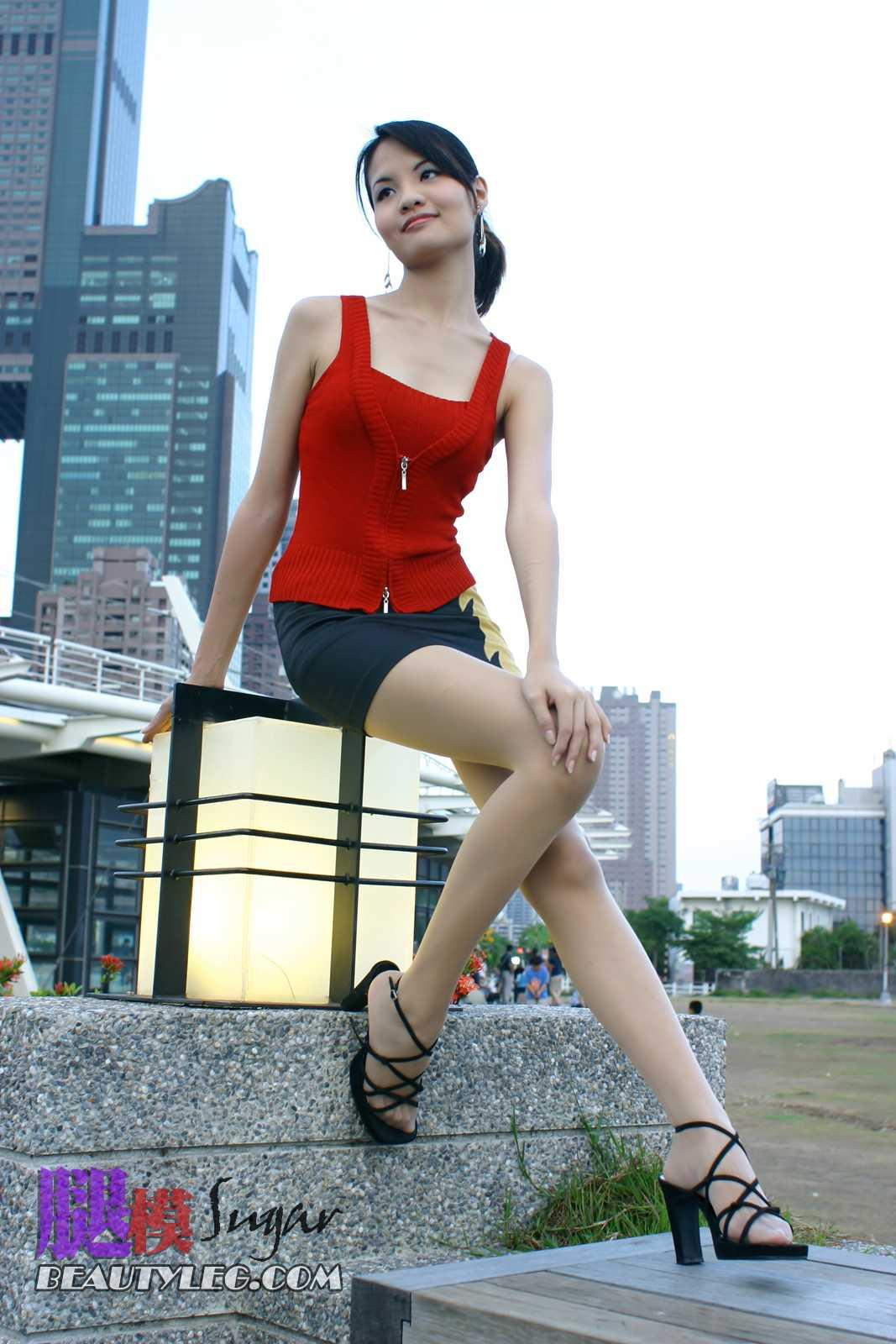 [Beautyleg]2005.05.19 No.015 Sugar 第一期 台灣高雄[121P/87.8M]